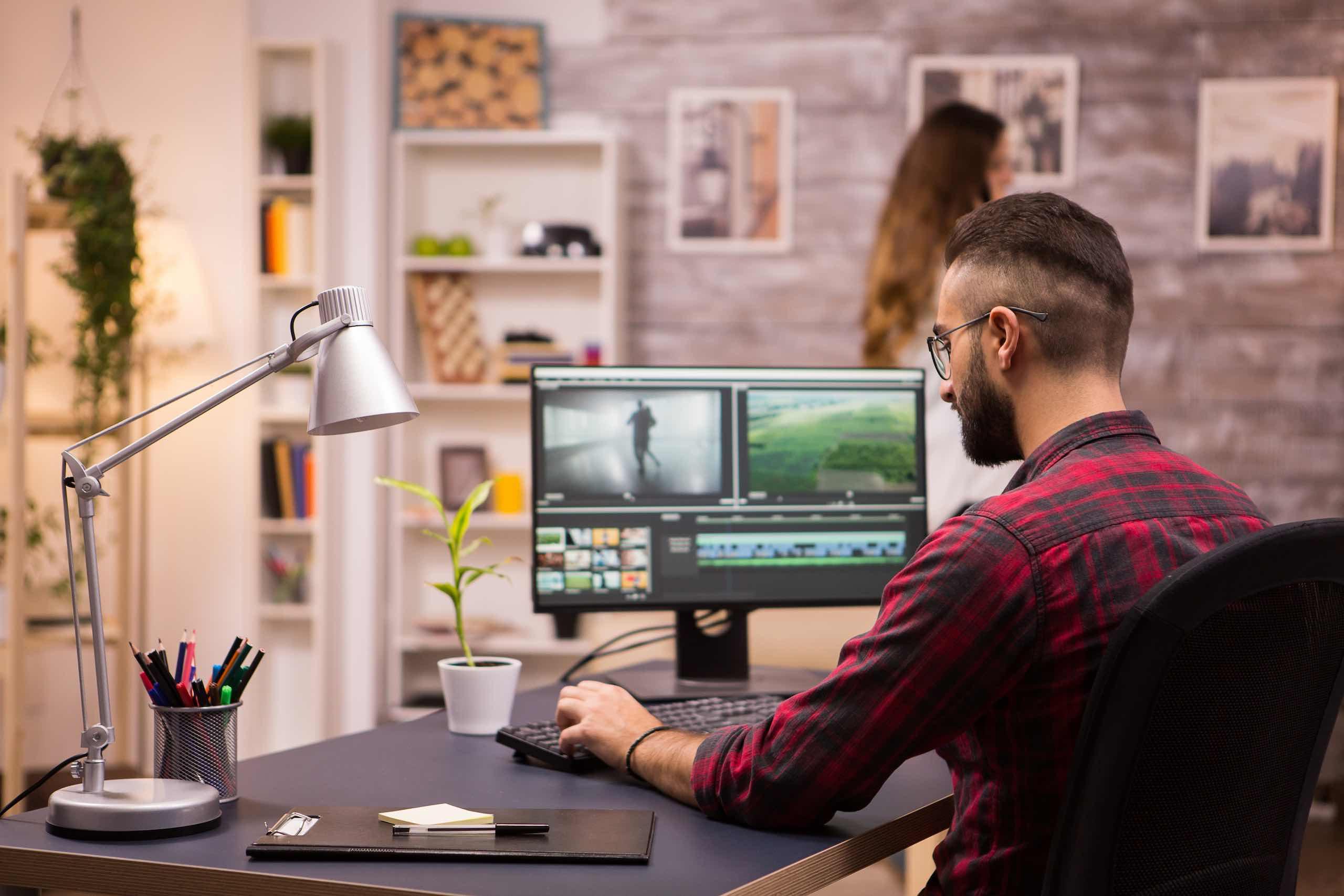 digital creator lab